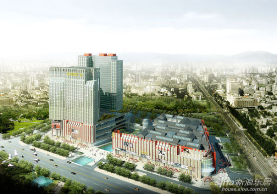 保定银座商城将于2012年12月盛大开业_山东银