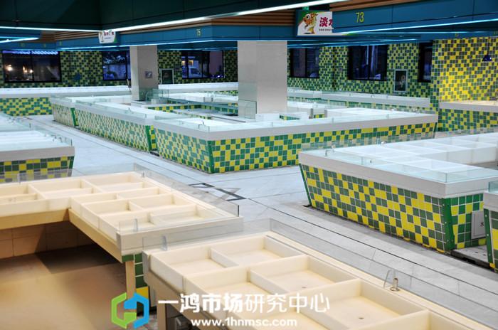 主题:绍兴裕民农贸市场设计图欣赏