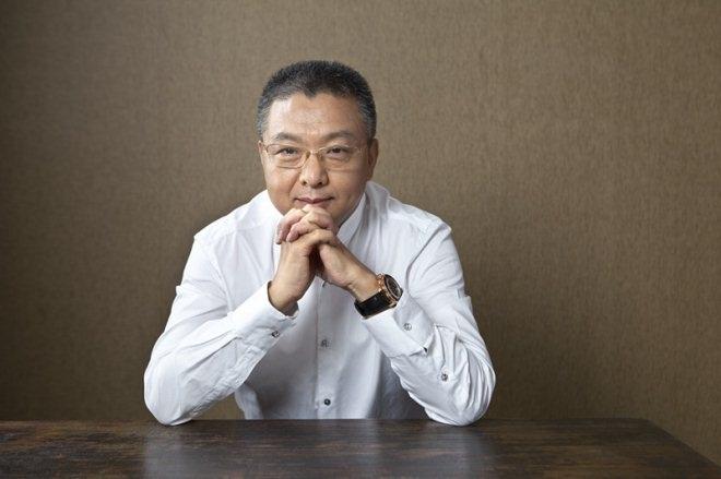 专访家兴集团赵建光:互联网下的新商业模式是什么
