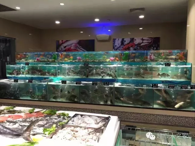 北京超市活鱼最新消息:今天恢复销售