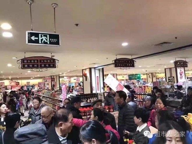 独家:北京华堂黯然离去,为何成都这家却如此火爆?