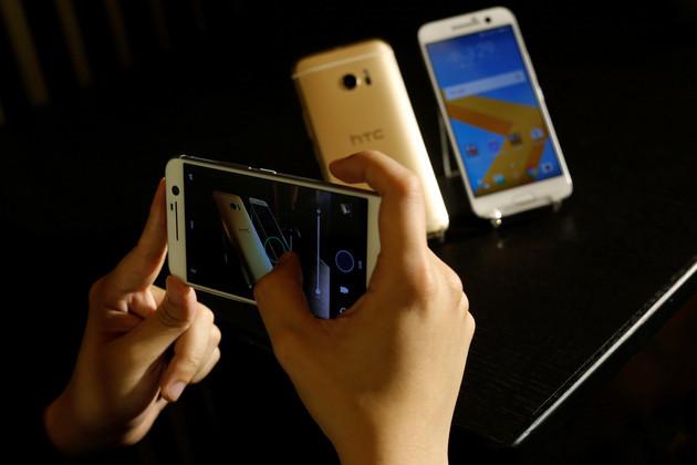曾对敌苹果 今要卖厂房自救 HTC做错了什么?
