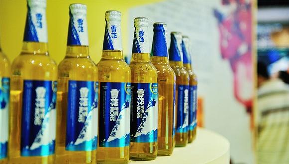 华润啤酒甩开非啤业务扭亏为盈将寻求高端品牌并购机会