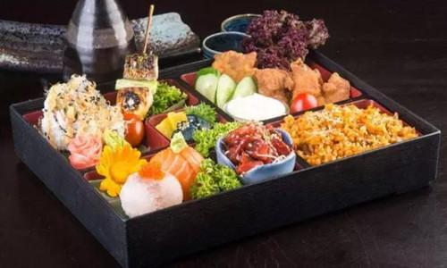 为什么日本餐饮是中国餐饮业的学习对象?