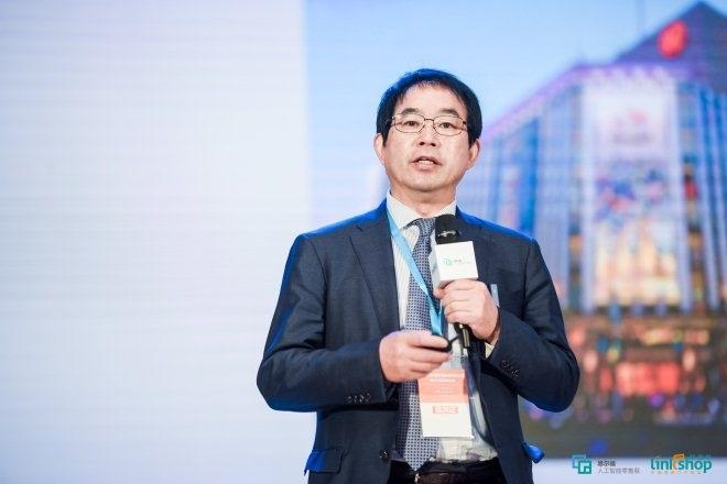徐静波先生受聘担任中国新制造联盟顾问